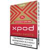 xpod tri pack precharged vape pods