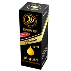 tobacco eliquid for ecigarettes