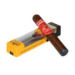 robusto e-cigar