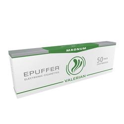 valerian e-cigarette cartomizer