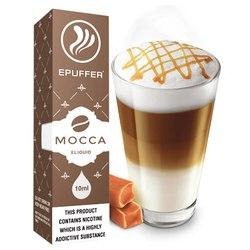 Mocha Caramel Latte eliquid