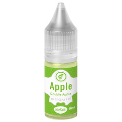 epuffer Double Apple nicsalt eliquid