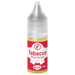 ePuffer tobacco flue cured nicsalt vape eliquid