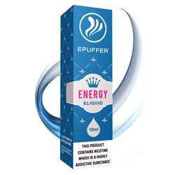 Energy kick eliquid