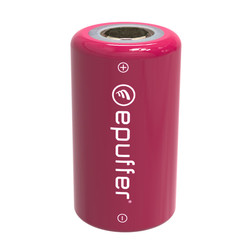 18350 rechargeable epipe battery