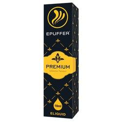 epuffer premium tobacco eliquid for ecigarettes