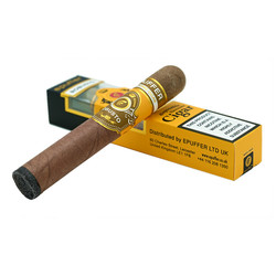epuffer havana sweets disposable electronic cigar
