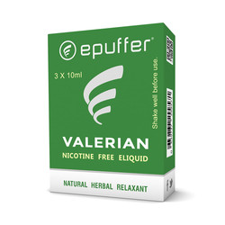 valerian root eliquid natural relaxant sleep aid