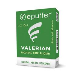 valerian root eliquid natural relaxant sleep aid