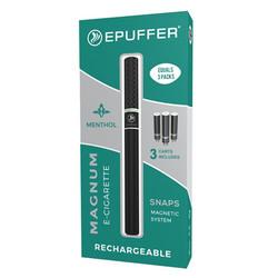 Magnum Snaps ecigarette Menthol Value Kit