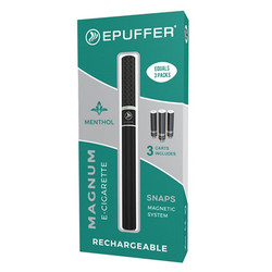 Magnum Snaps ecigarette Menthol Value Kit