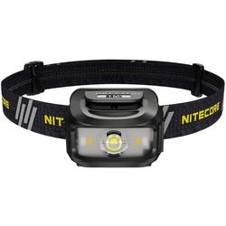 Nitecore NU35 head light torch