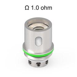 titan 1.0 ohm vaporizer mod coil