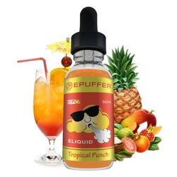 Tropical Punch Vapour max eliquid