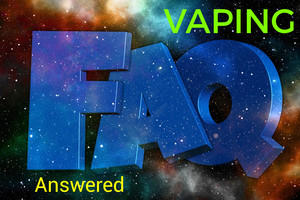vape questions answered